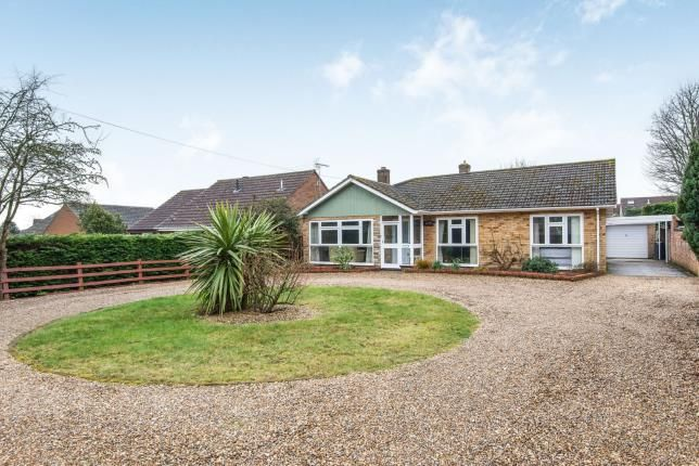 Bungalow for sale in New Costessey, Norwich, Norfolk