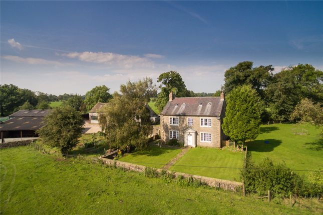 Thumbnail Property for sale in Moorhouse Farm, Gisburn, Clitheroe, Lancashire