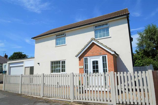 Thumbnail Detached house for sale in Thelda Avenue, Keyworth, Nottingham