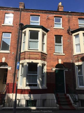 Thumbnail Terraced house to rent in Belle Vue Parade, Scarborough