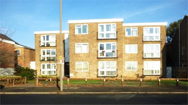 Thumbnail Flat for sale in London Road, Hadleigh, Hadleigh