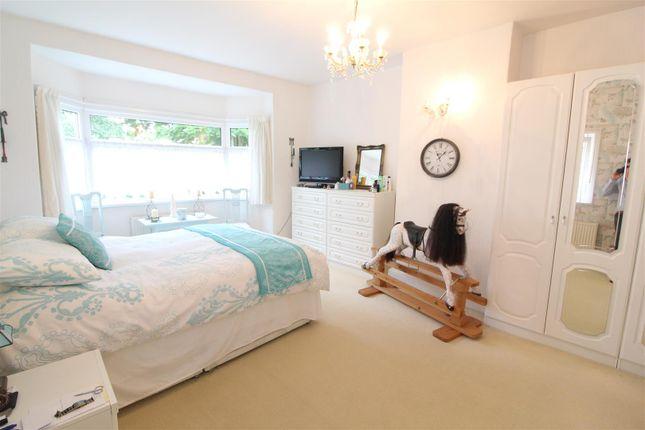 Master Bedroom of Park Avenue, Princes Avenue, Hull HU5
