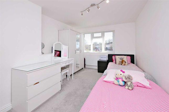 Bedroom Three of Hillcrest, Hatfield AL10