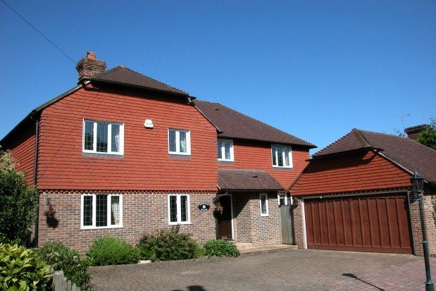 Thumbnail Property to rent in Beech Hill, Wadhurst