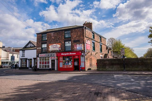 Thumbnail Commercial property for sale in 40 Moor Street, Ormskirk, West Lancashire