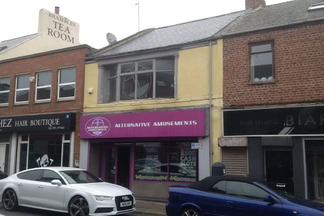 Thumbnail Retail premises to let in Nile Street, North Shields