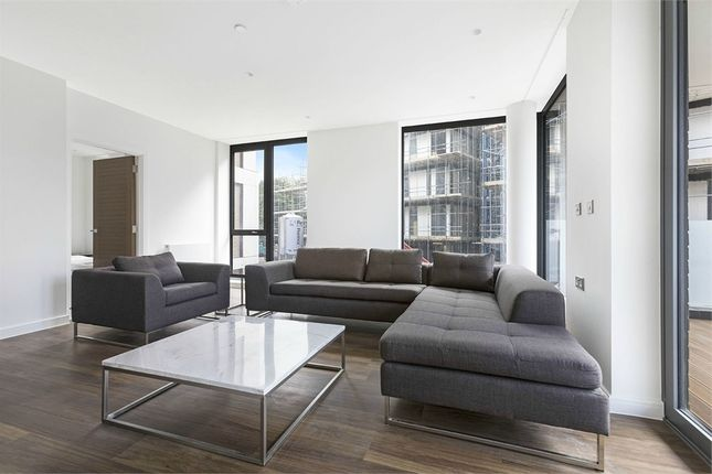 Flat for sale in Sitka House, 20 Quebec Way, London