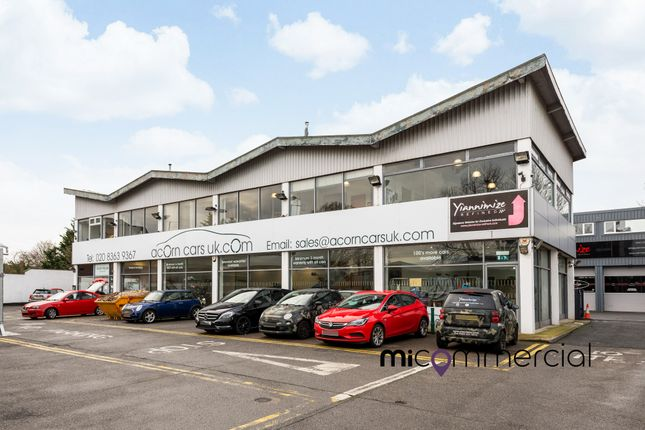 Thumbnail Office to let in Baker Street, Enfield