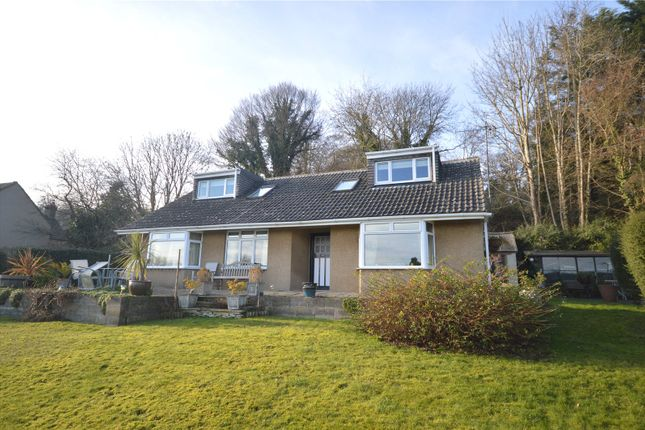 Thumbnail Detached house for sale in Old Neighbourhood, Chalford, Stroud, Gloucestershire