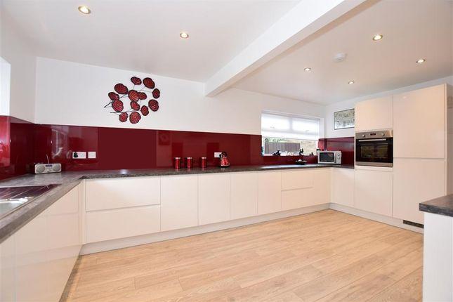 Kitchen Area of Kingston Close, Herne Bay, Kent CT6