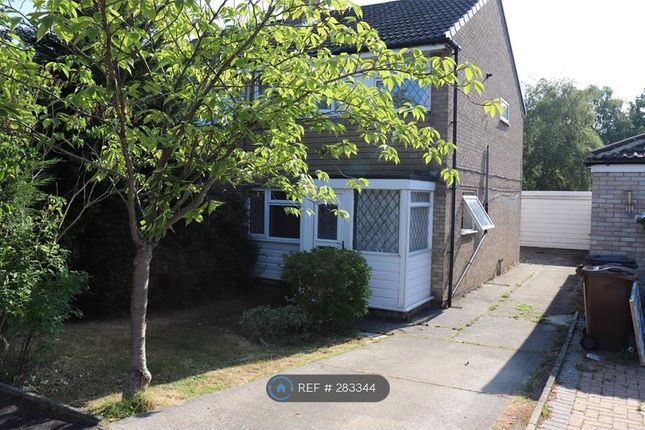 Thumbnail Semi-detached house to rent in Birkdale Drive, Leeds