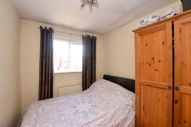Bedroom Two of Naylor Walk, Ellesmere Port CH66