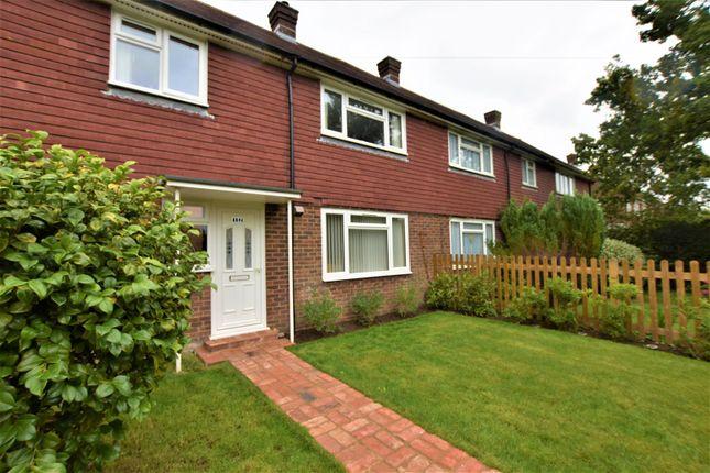 3 bed terraced house for sale in Millfield, Ninfield, Battle TN33