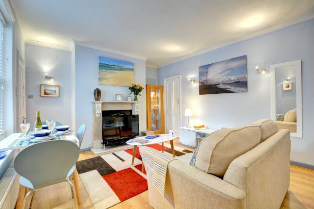 Thumbnail Flat to rent in Goldstone Villas, Hove