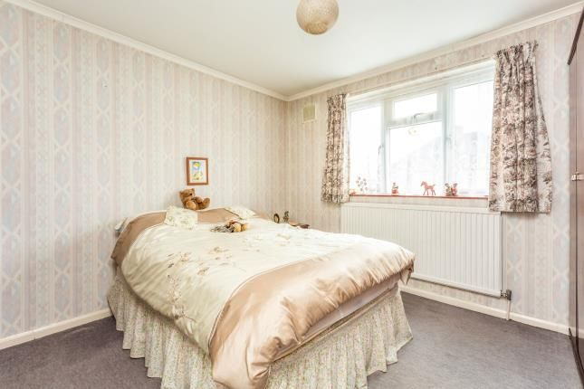 Bedroom Two of Woodlands Rise, Swanley, Kent, . BR8