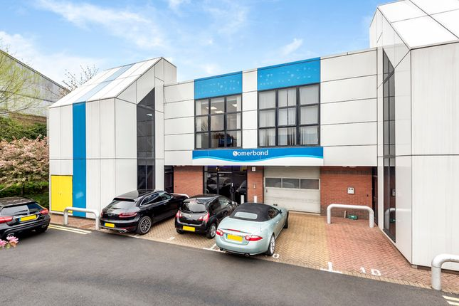Thumbnail Industrial for sale in Edge Business Centre, Humber Road, London