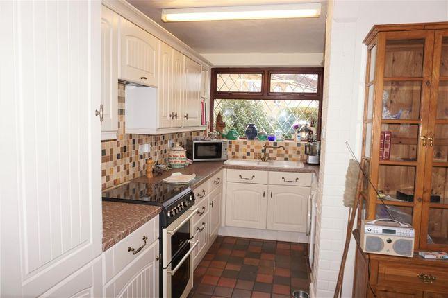 Kitchen Area of Sandholme Road, Brislington, Bristol BS4