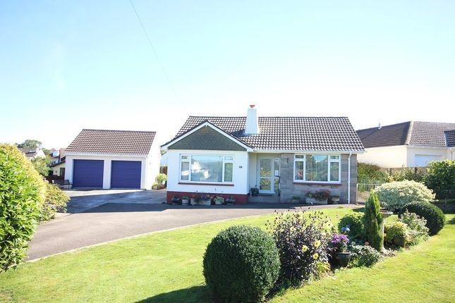 Thumbnail Detached bungalow for sale in Ledsgrove, Ipplepen, Newton Abbot