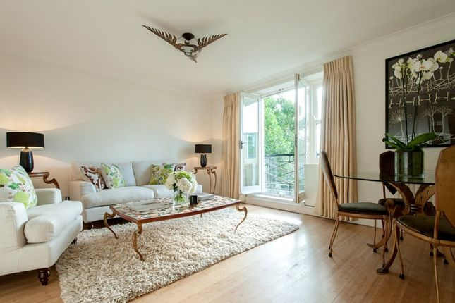 Thumbnail Flat to rent in Europa House Apartments, Randolph Avenue, Little Venice