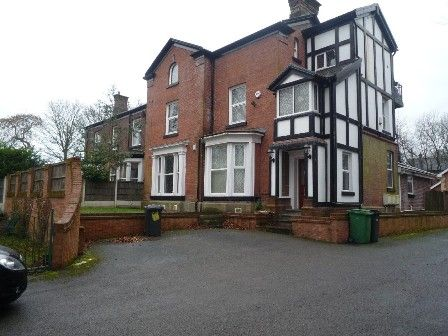 Thumbnail Flat to rent in Newchurch Road, Smithills