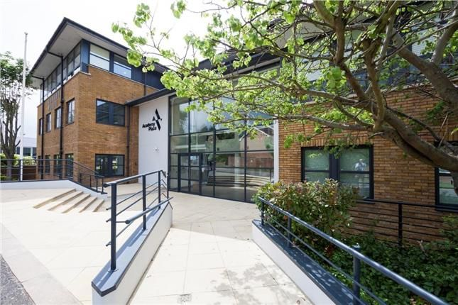 Thumbnail Office to let in First Floor Academy Place, 1-9 Brook Street, Brentwood, Essex