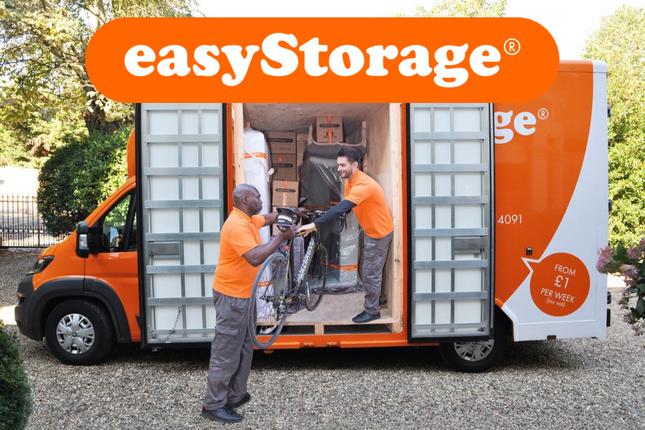 Thumbnail Warehouse to let in Easystorage Edinburgh, Edinburgh