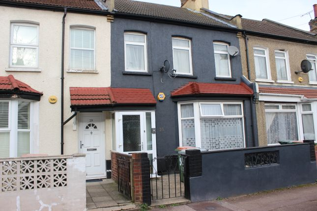 Thumbnail Terraced house for sale in Alexandra Road, East Ham