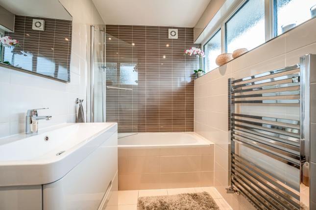 Bathroom of Wetherby Way, Chessington, Surrey KT9