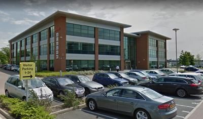 Thumbnail Office for sale in Headquarter Office, Harrison Way, Leamington Spa, Warwickshire