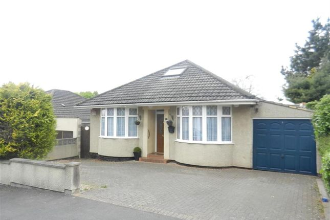 Thumbnail Bungalow for sale in West Town Avenue, Brislington, Bristol