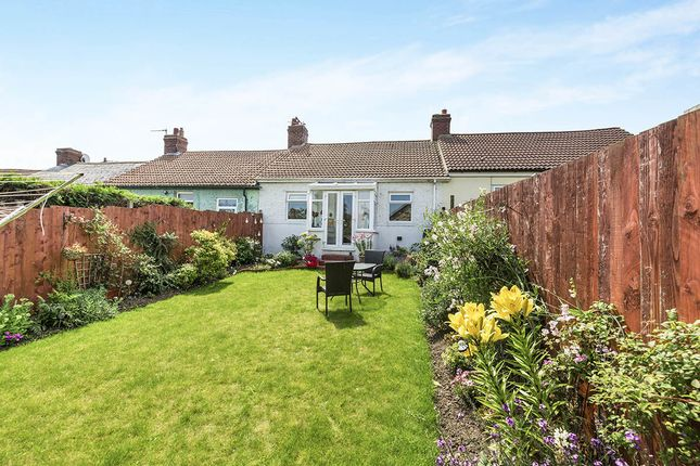 Thumbnail Bungalow for sale in First Street, Bradley Bungalows, Consett