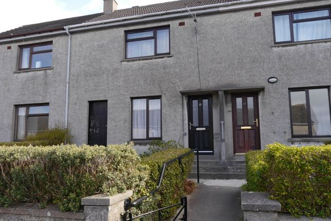 Thumbnail Terraced house for sale in Kirklands Road, St. Ola, Kirkwall