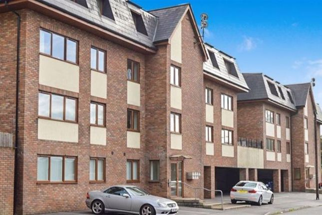 Thumbnail Flat to rent in Dyffryn Court, Taibach, Port Talbot