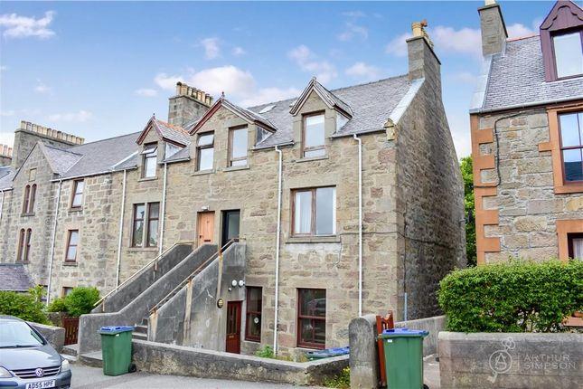 Thumbnail Flat for sale in Burgh Road, Lerwick, Shetland
