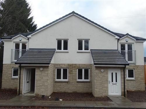 2 bed flat to rent in Station Road, Livingston EH52