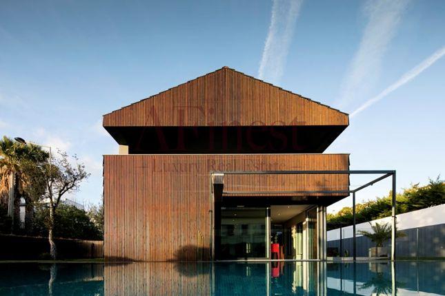 Thumbnail Detached house for sale in Jardins Da Parede (Parede), Carcavelos E Parede, Cascais