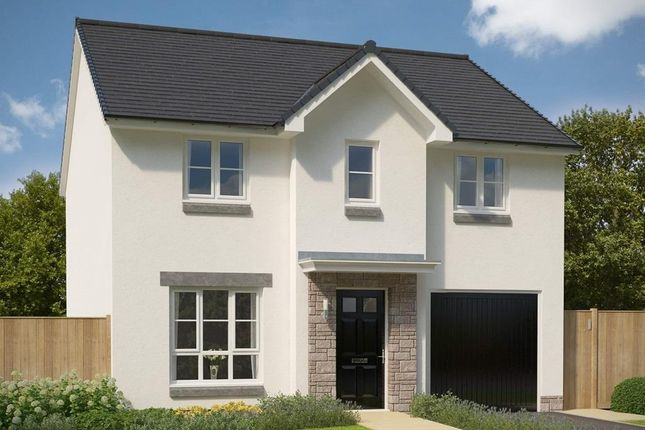 "Thumbnail Detached house for sale in ""Fenton"" at Hopetoun Grange, Bucksburn, Aberdeen"