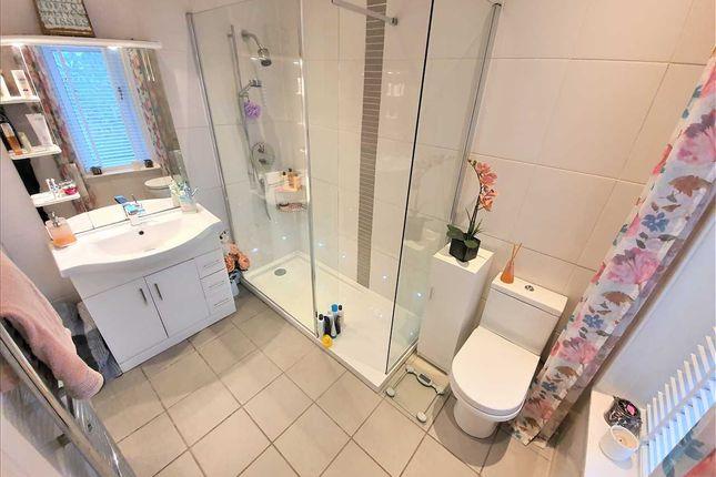 Shower-Room of Springboig Road, Glasgow G32