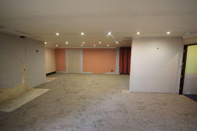 Offices of Cranbrook Road, Benenden TN17