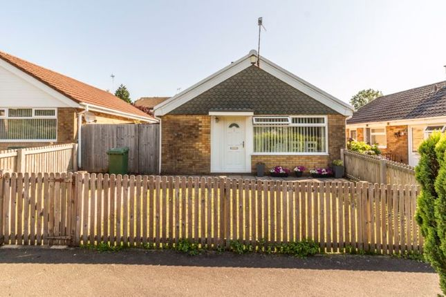 Thumbnail Bungalow for sale in Heol Clyd, Caerphilly