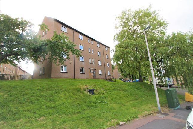 Thumbnail Flat for sale in Saggar Street, Dundee