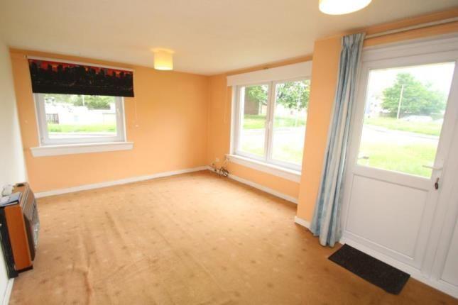 Lounge of Carlyle Drive, Calderwood, East Kilbride, South Lanarkshire G74