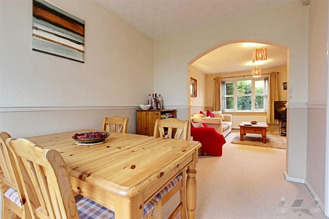 Dining Room of Loxley Drive, Mansfield NG18