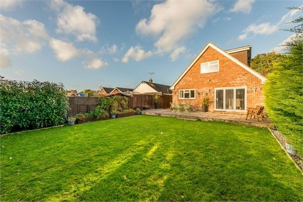 Property For Sale In Clanfield