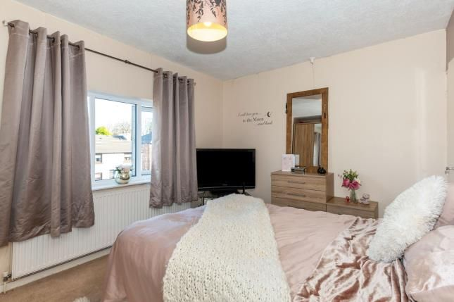 Master Bedroom of Mill Lane, Newton-Le-Willows, Merseyside WA12