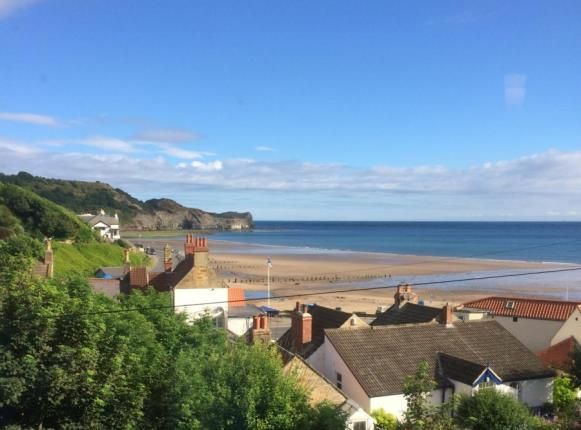 Thumbnail Terraced house for sale in Puzzle Corner, Meadowfields Sandsend, Whitby, North Yorkshire