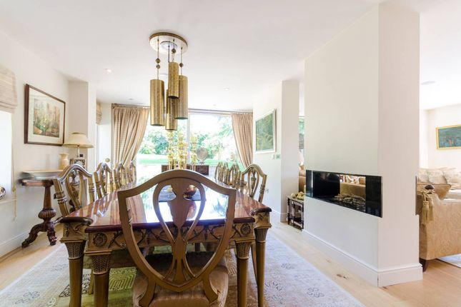 Thumbnail Property to rent in Southwood Avenue, Coombe