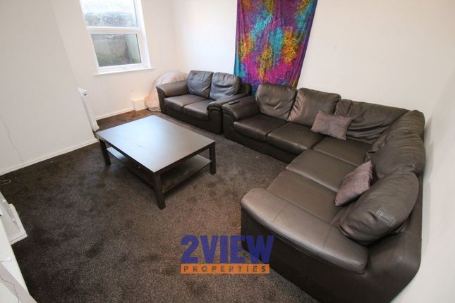 Thumbnail Property to rent in Chestnut Avenue, Leeds, West Yorkshire
