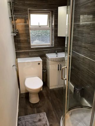 Bathroom.A of Hastings Street, Loughborough, Leicestershire LE11