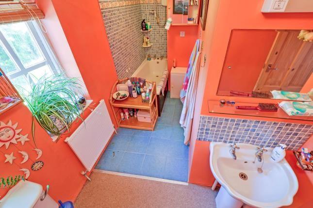 Bathroom of Cubert, Newquay, Cornwall TR8
